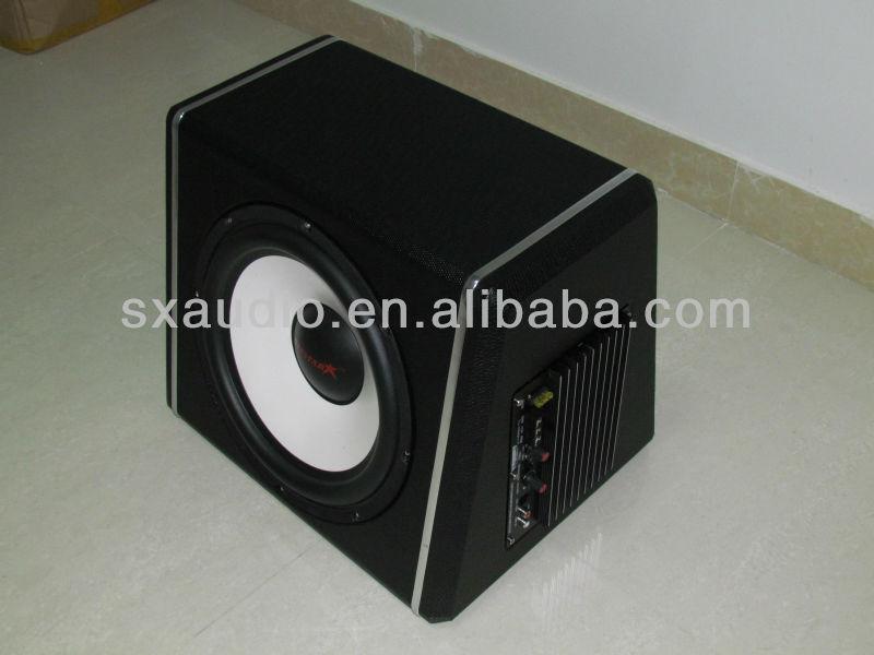 Car Subwoofer Box Design - Buy Car Subwoofer Box Design ...