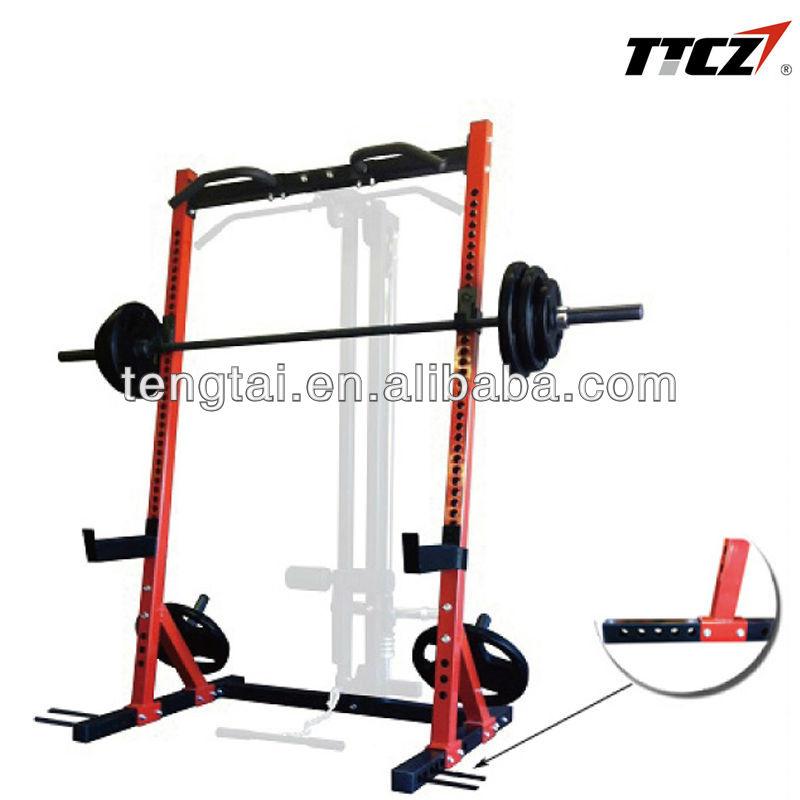 Hoist Gym Equipment Dubai: Buy Squat Rack,Adjustable Squat