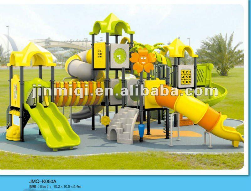 Jmq K062a Kinderen Speeltuin Grote Glijbanen Te Koop