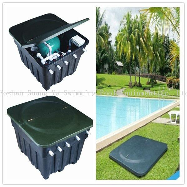 Hotel apartment swiming pool filter buy swiming pool for Portable pond filter