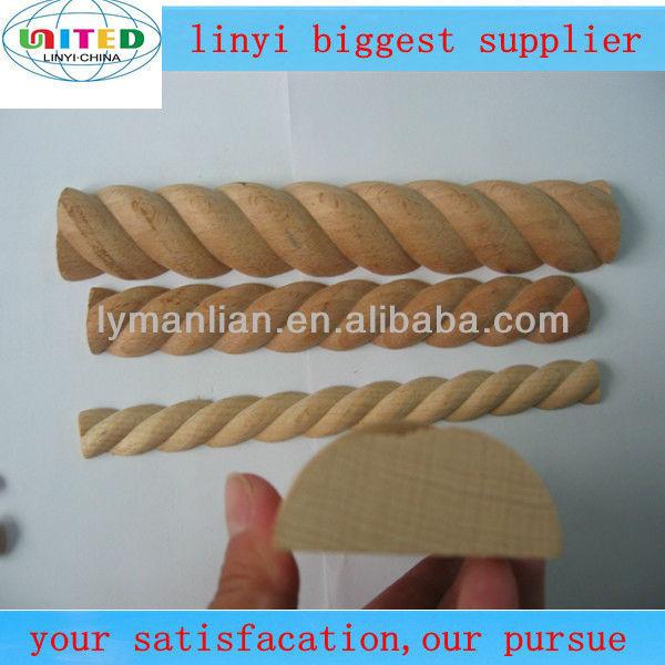 decorative wood furniture trim