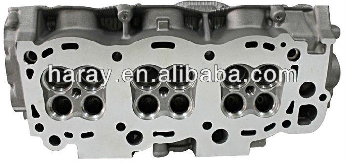 on 1995 Toyota V6 Engine Heads