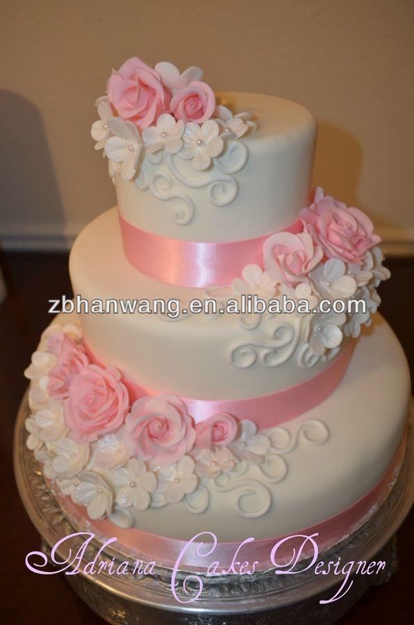 Single Cavity Fondant Cake Molds Fondant Cake Decorating