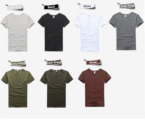 Cheap plain dry fit t shirt for men buy dry fit t shirt for Cheap plain colored t shirts