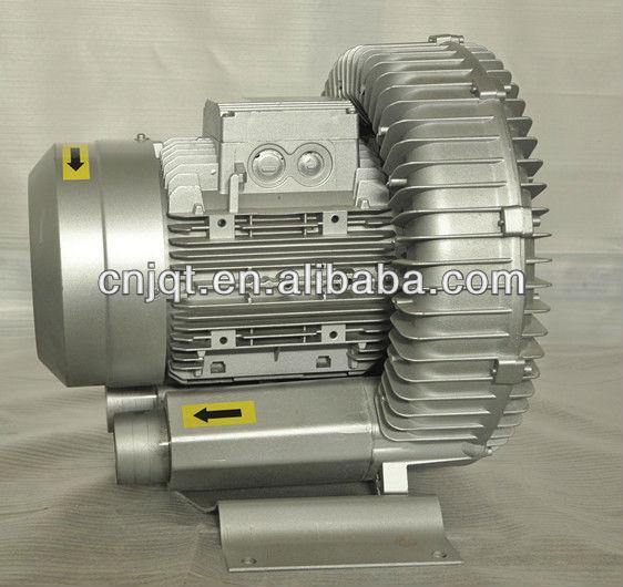 High Flow Air Blower : Jqt c high pressure side channel ring compressor