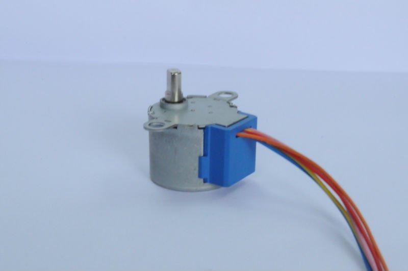 12v Mp24 Permanent Magnet Stepping Motor View Stepper