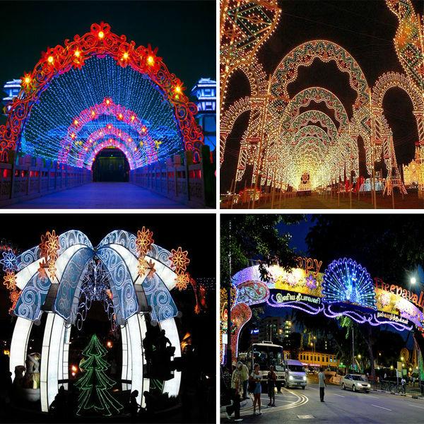 Where To Buy Outdoor Christmas Lights