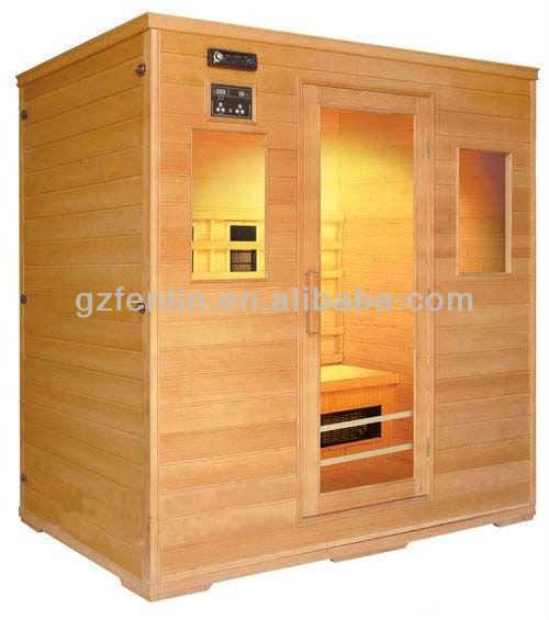 far infrared sauna cabin health care sauna view health
