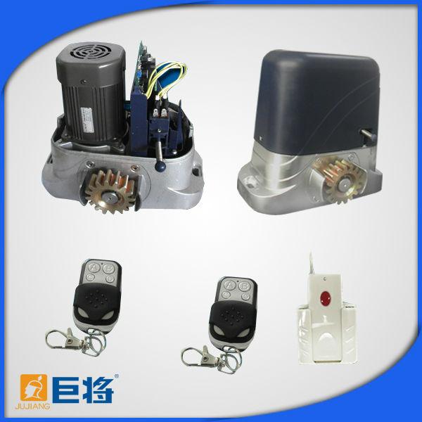 Automation Heavy Duty Slide Door Motor Remote Control