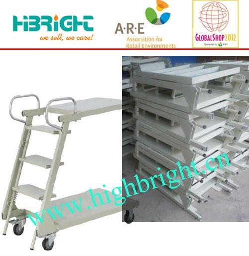 Steel Rolling Ladder Buy Steel Rolling Ladder Ladder