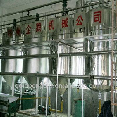 Qie automatic rice oil cold press with CE