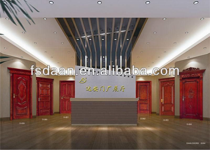 Home interior kitchen swing half doors buy interior half for Interior swinging kitchen doors
