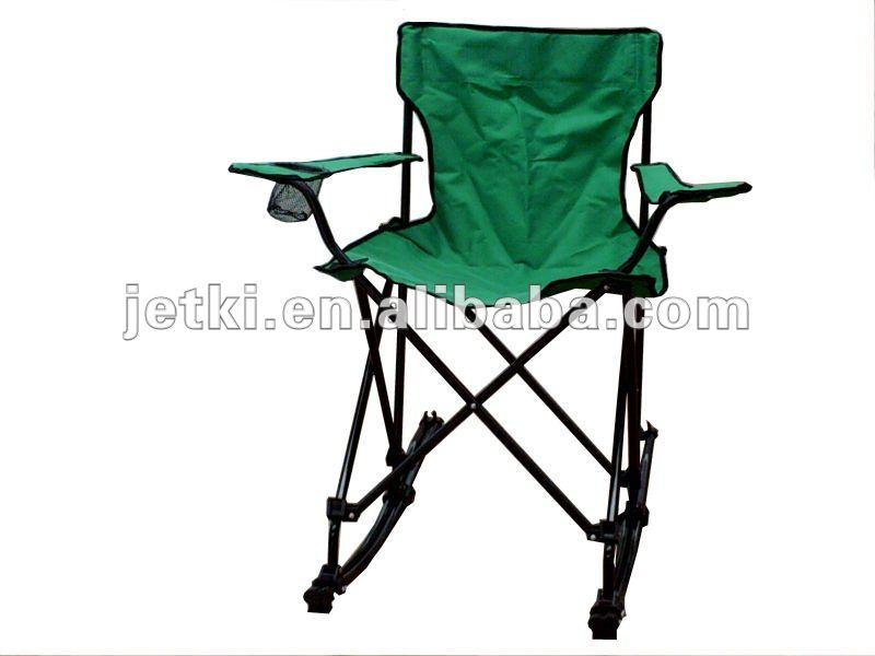 Folding Metal Camping Rocking Chair Buy Folding Rocking Chair Folding Metal
