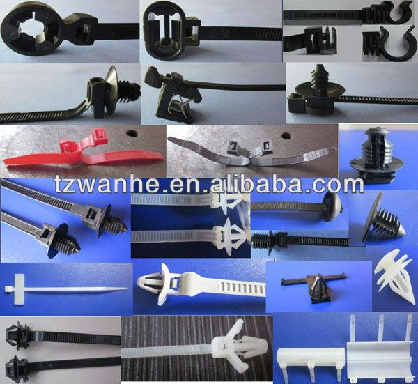 zip tie machine