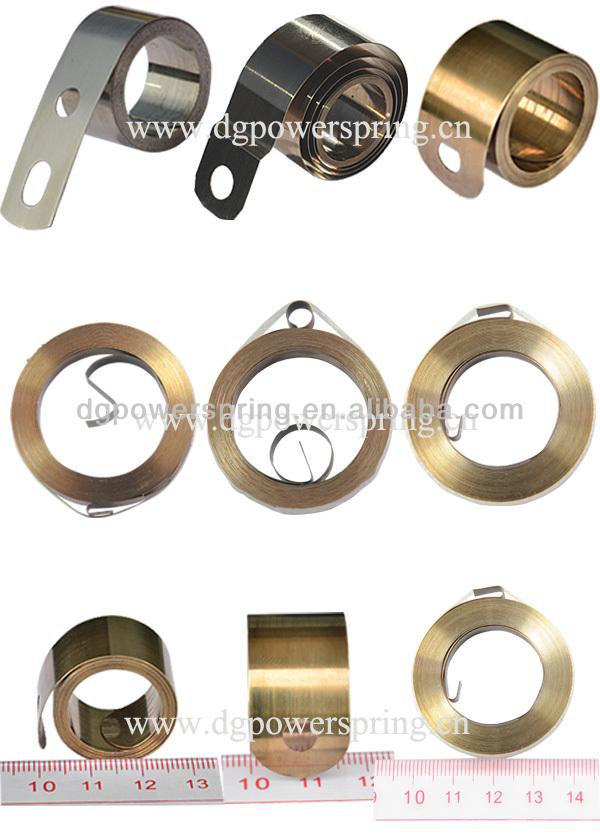 Spring Manufacturer Constant Force Compression Spring For