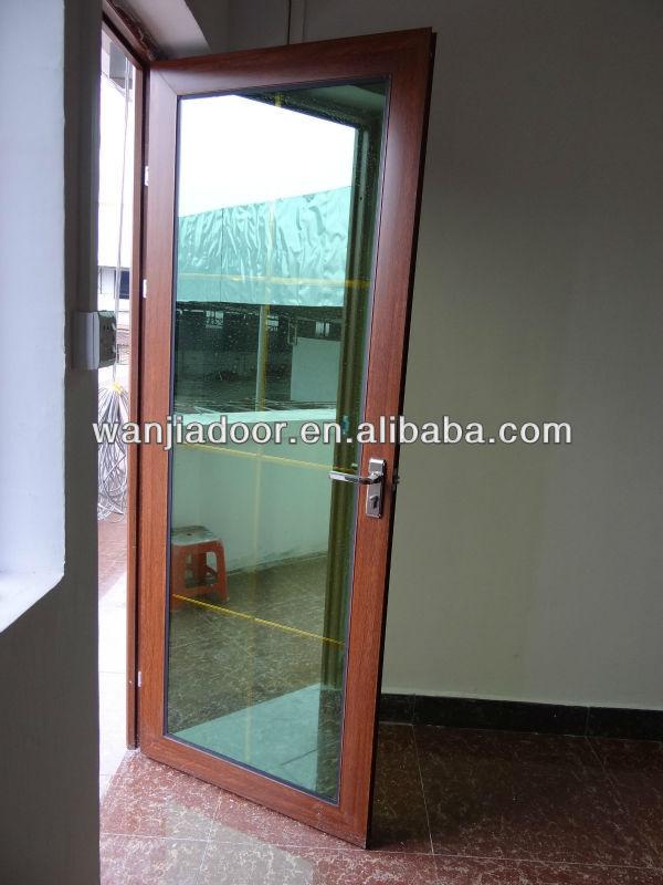 Commercial glass entry door office glass door buy glass for Office doors with glass panels