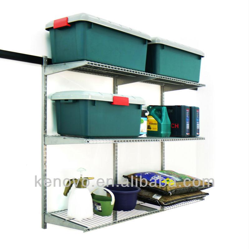 home garage storage system 3 shelf kit 1200mm shv1 view garage storage system duratrax. Black Bedroom Furniture Sets. Home Design Ideas