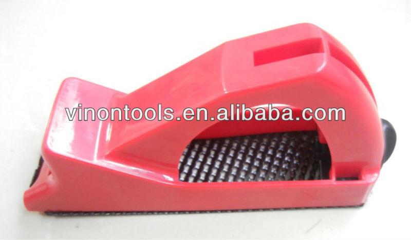 Professional Block Rasp,Plastic Shaver Tool,Block Plane,Rasps Wood ...