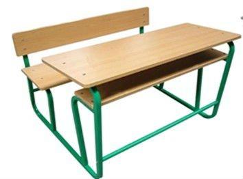 School Desk With Bench School Furniture Buy School Desk