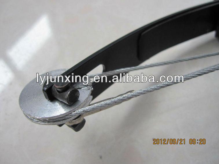 Junxing 2a portable fishing crossbow buy fishing for Mini crossbow fishing