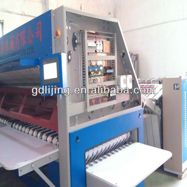 folding clothing machine