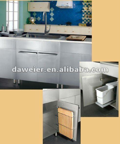 ssc3336 stainless steel kitchen cabinet view kitchen