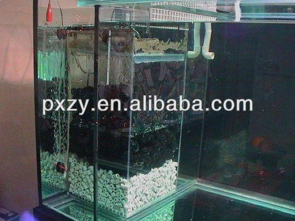 aquarium filter media ceramic bio rings
