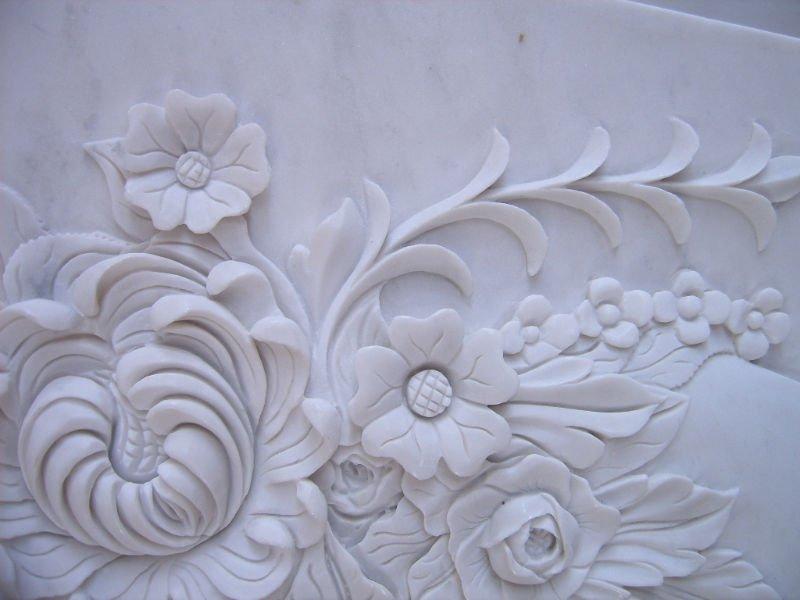 Marble relief sculpture ref buy