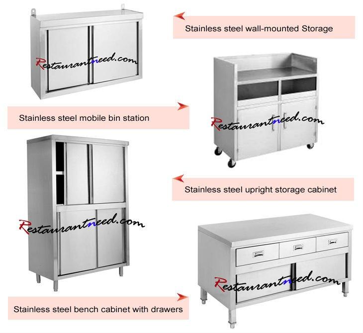Commercial Equipment Restaurant Kitchen Furniture