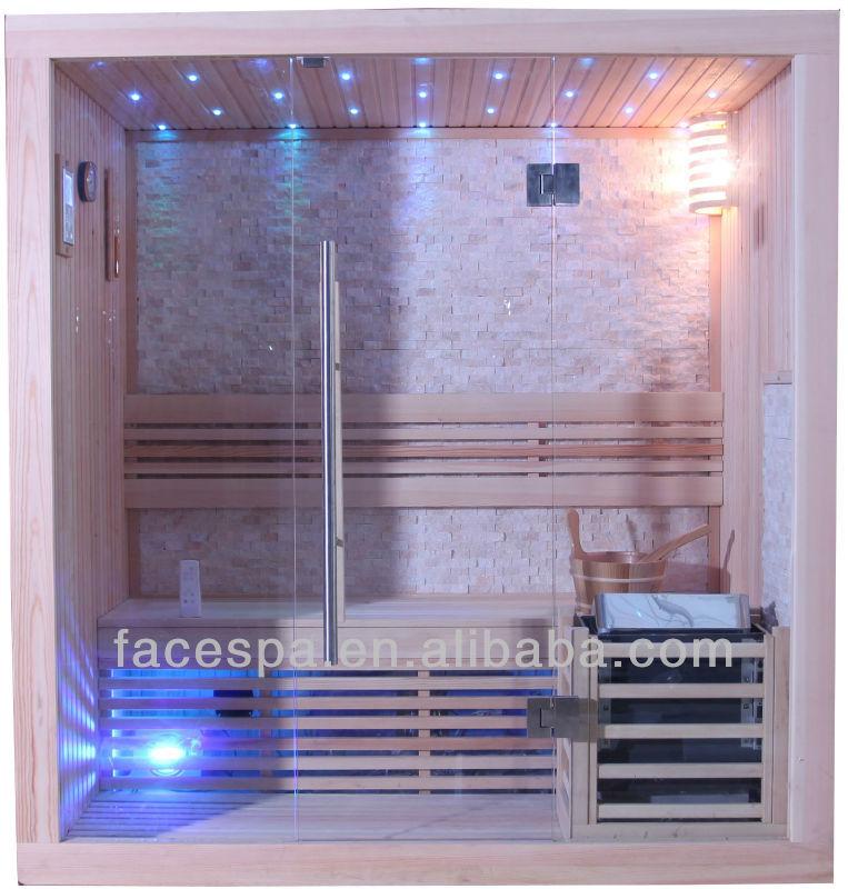 full front glass far infrared sauna room 1102 buy. Black Bedroom Furniture Sets. Home Design Ideas