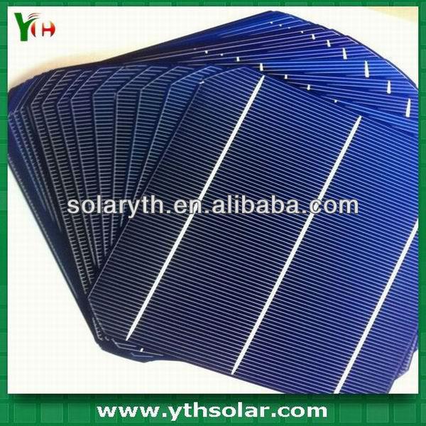 New Product Monocrystalline Polycrystalline Solar Cells