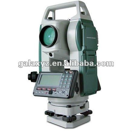 trimble robotic total station manual