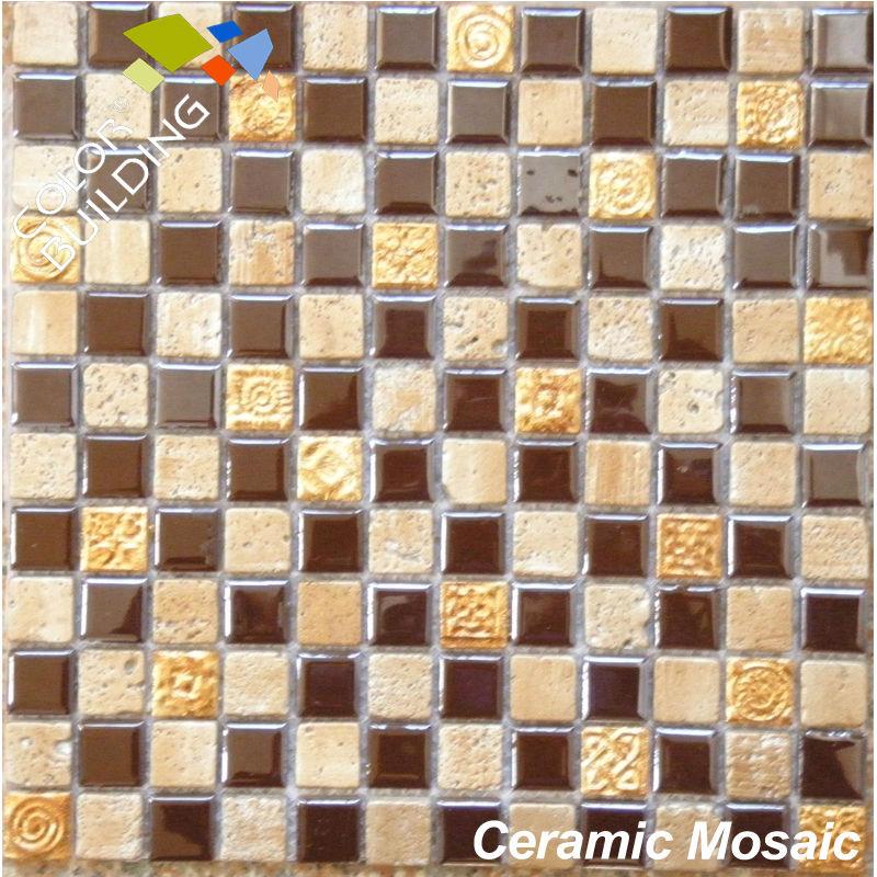 iridescent tile backsplash mosaic buy iridescent tile
