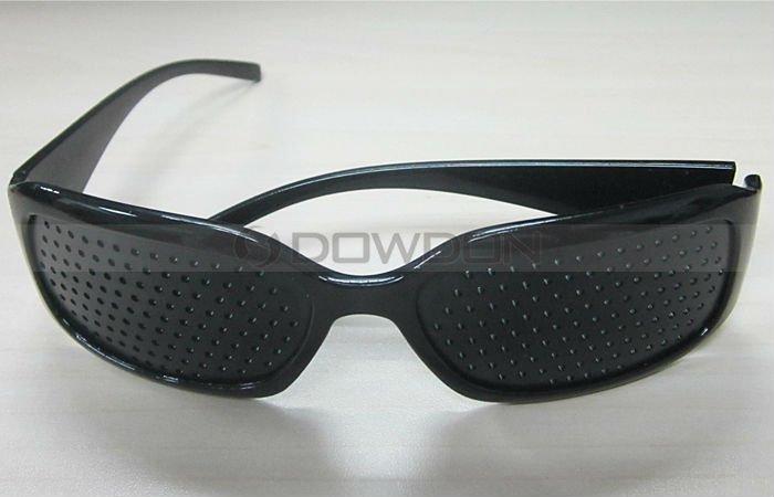 black pinhole glasses eye care dioptric glasses buy