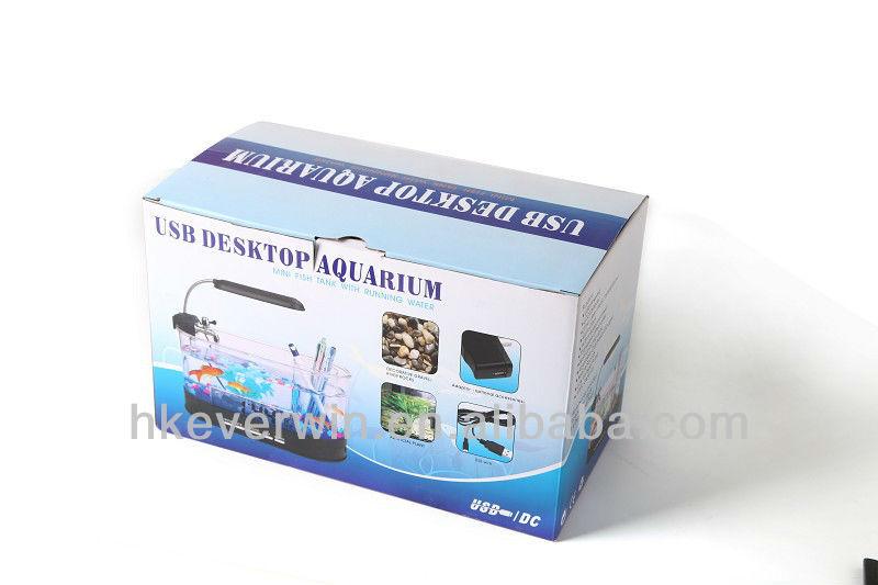 Table basse aquarium sammlung von design for Table basse aquarium