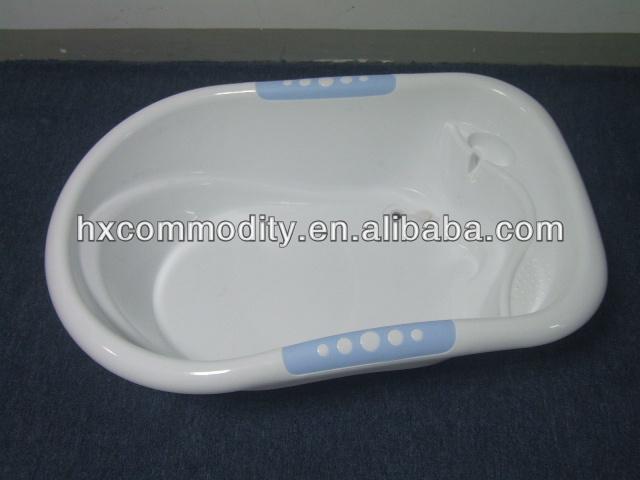 plastic baby bath tub with lying board buy bath tub baby bath tub bath tub. Black Bedroom Furniture Sets. Home Design Ideas