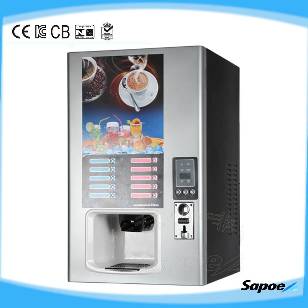 vending machine validator