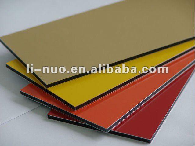 Aluminium composite panel for kitchen cabinets(acp), View aluminum ...