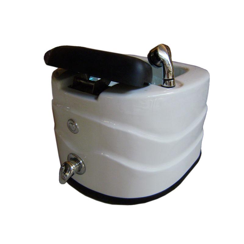 Mini Foot Spa Sink Portable Pedicure Tub Spa Tub Movable ...