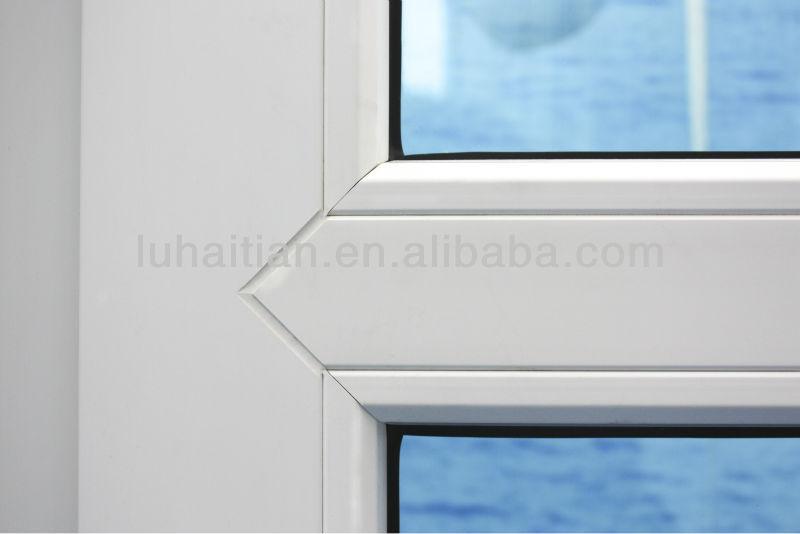 High End Door Design Pvc Folding Door With Soundproof And
