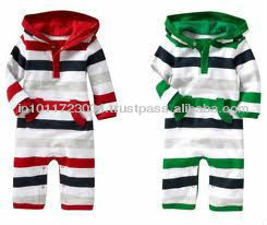 100% COTTON BABY GROWS, FUNNY DESIGN