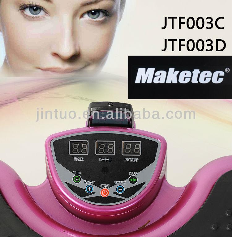 held vibration machine