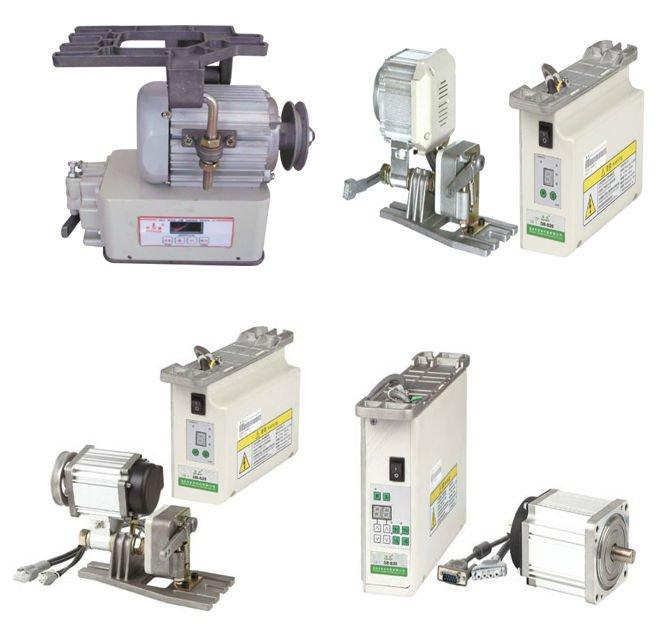 Ac Industrial Sewing Machine Servo Motor View Industrial
