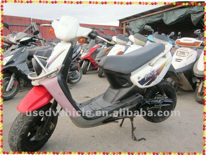 50cc 100cc yamaha scooter vehicle buy motorcycle bws for Yamaha bws 100 for sale
