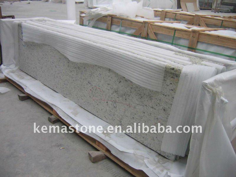 Countertop Material Similar To Granite : Similar Material to Replace Kashmir White Granite Price, View Similar ...