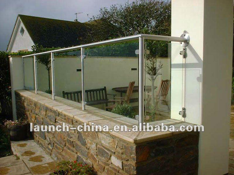 Inox 316 balustrade escalier exterieur buy wrought iron for Balustrade escalier exterieur
