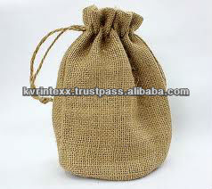 jute packaging bag