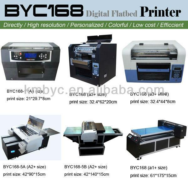 Supply home printing business t shirt printing machine for Commercial shirt printing machine