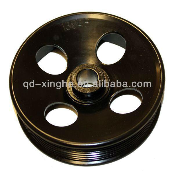 Rope Idler Pulley : Flat belt idler pulley buy wire
