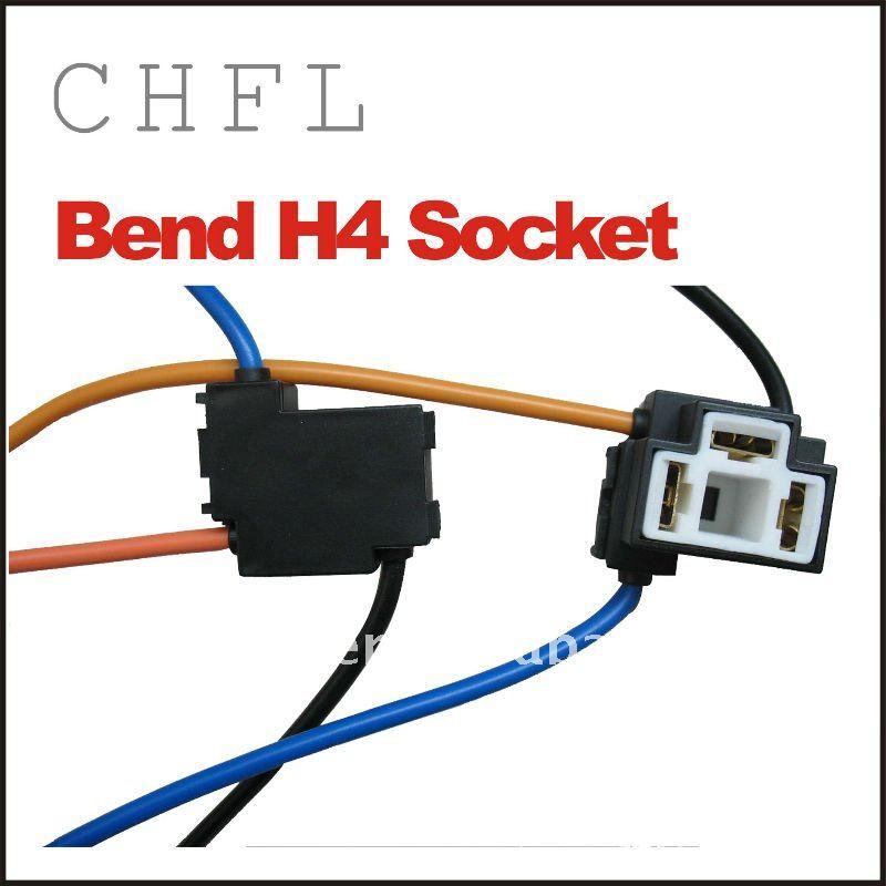 h7 heavy duty headlight wire harness socket ceramic terminal cover buy h7 bulb holder